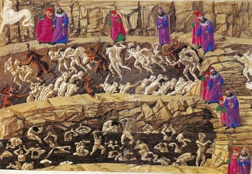 livre-d-art-divine-comedie-dante-botticelli-enfer-chant-XVIII.jpg