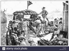 siege-of-khartoum-1884-ngeneral-charles-george-gordon-and-egyptian-FFBM69.jpg